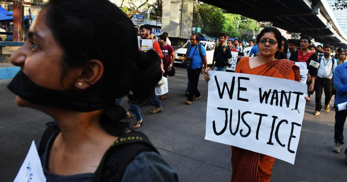 Why women beat reporters across India are apprehensive about joining #MeToo chorus