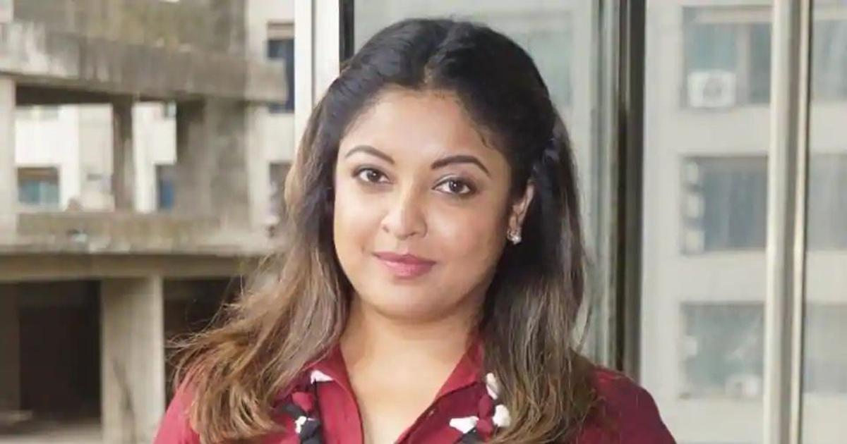 Tanushree Dutta says she received legal notices from Nana Patekar and Vivek Agnihotri