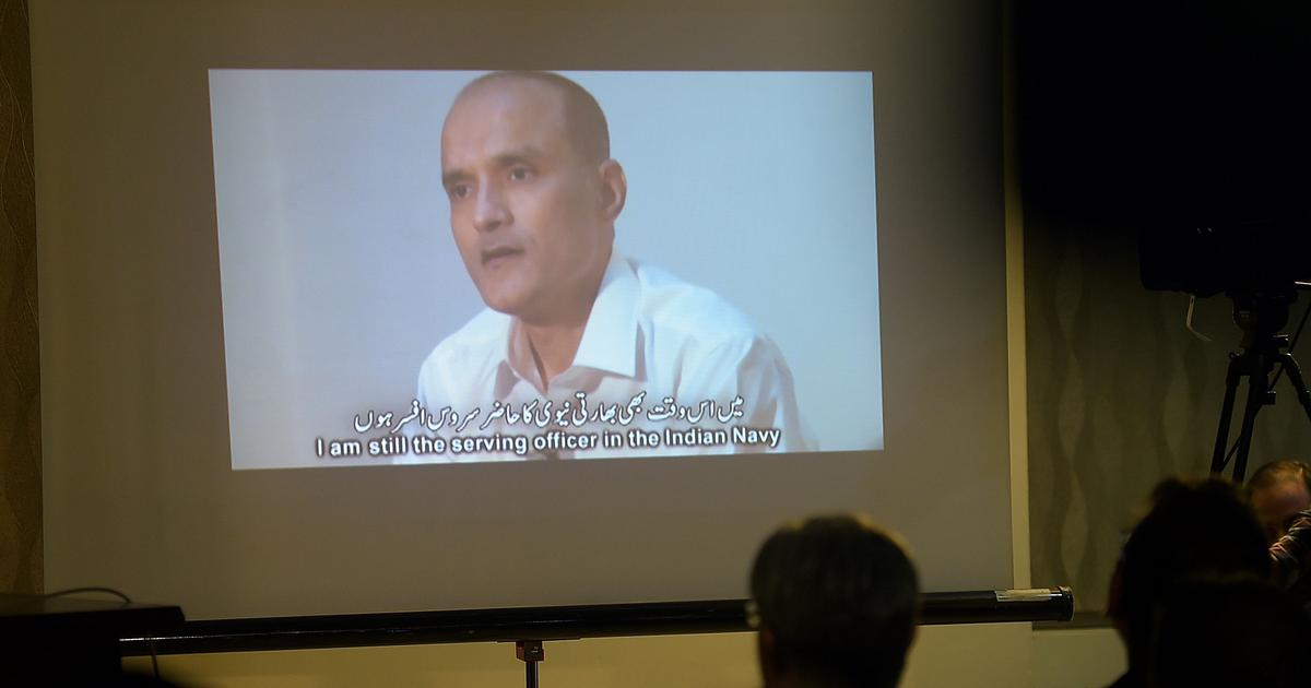 Kulbhushan Jadhav case: International Court of Justice to commence hearing on February 18
