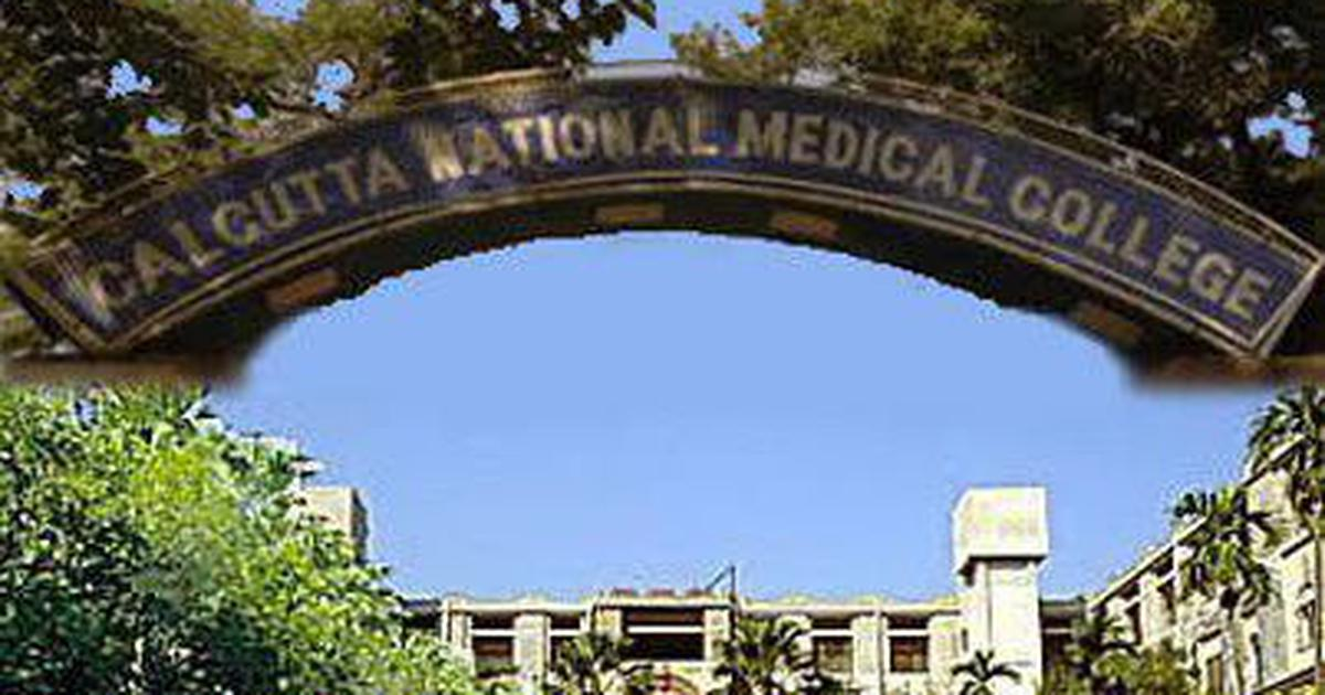 Fire breaks out at Calcutta Medical College and Hospital, no injuries reported