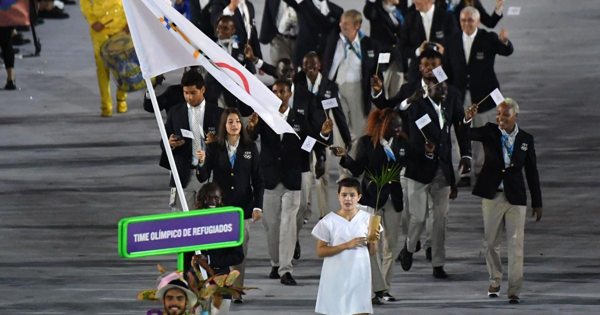 Tokyo Olympics will also have a refugee team as IOC identifies 51 athletes