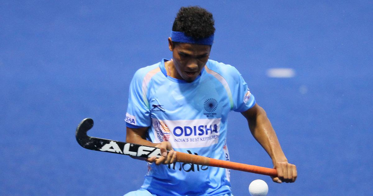 Hockey: India beat Australia 5-4 to enter semi-finals of Sultan of Johor Cup