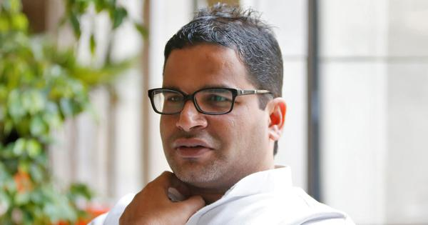 Prashant Kishor reiterates prediction on BJP's seats in WB, calls polls 'key battle for democracy'