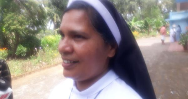 Kerala nun's second appeal against her expulsion from congregation rejected by Vatican