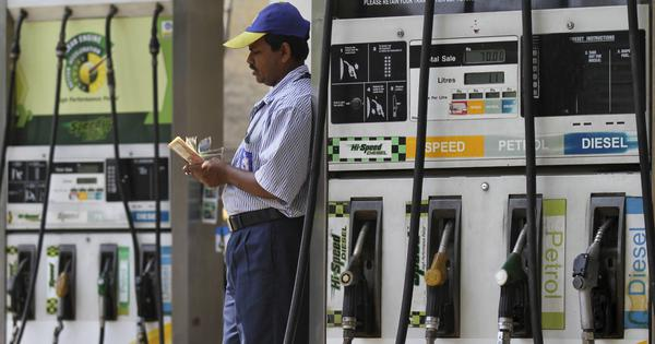 Fuel prices increase again, petrol costs Rs 70.13 in Delhi