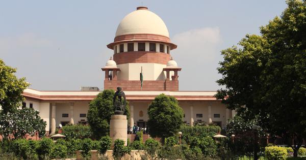 Collegium recommends four judges for elevation to Supreme Court