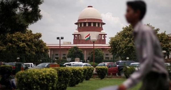 Supreme Court rejects plea to link social media accounts with Aadhaar, says Madras HC hearing it too