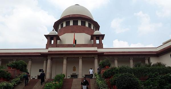 Ayodhya land dispute: Nirmohi Akhara moves SC against Centre's plea to transfer surplus land