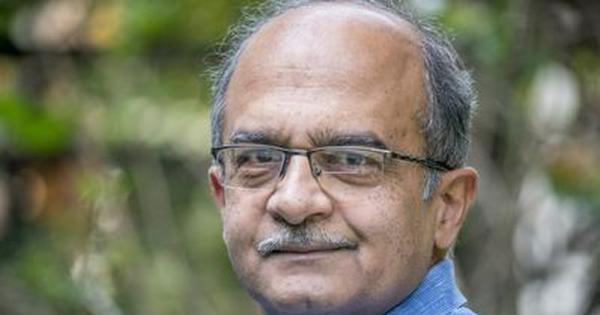 Expressing opinions cannot be called contempt, says advocate Prashant Bhushan in response to notice