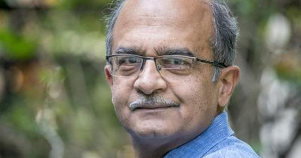Prashant Bhushan verdict: Over 1,800 lawyers ask for open court hearing by larger bench