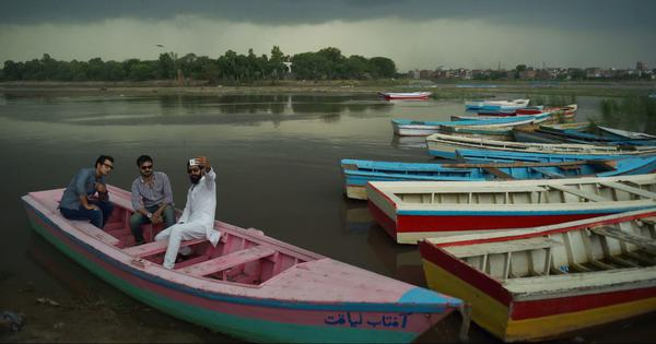In Pakistan, judicial activism on environmental challenges has had some successes