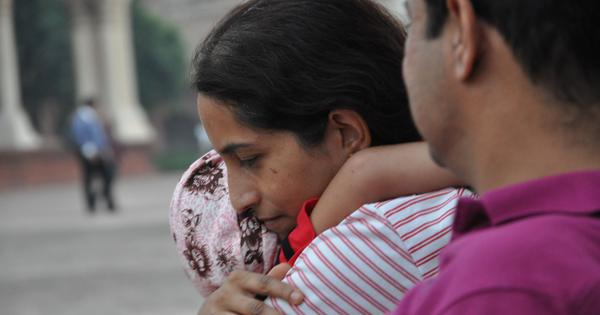 How researchers in India are getting couples in rural areas to talk about family planning
