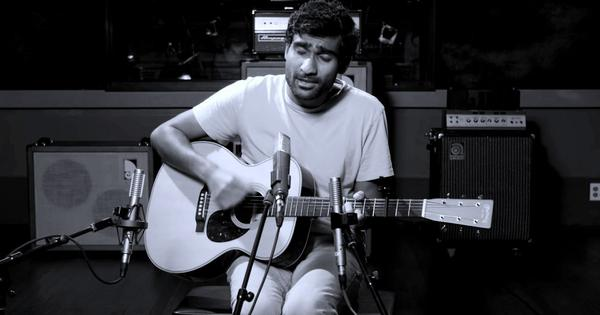 'I am not all my music': Prateek Kuhad on his latest tunes and handling criticism