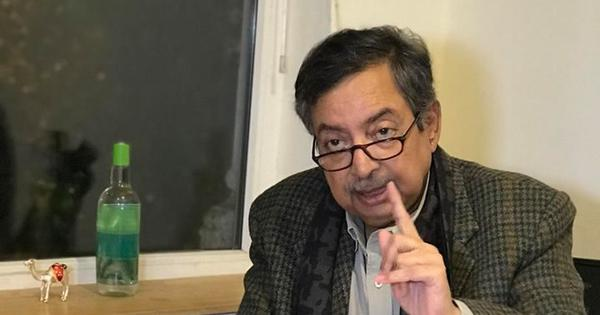 Women journalists' group criticises 'The Wire' for providing platform to Vinod Dua to mock #MeToo