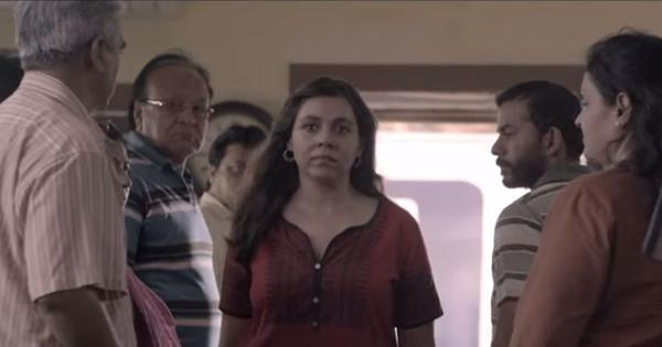 Watch: Revisit this powerful short film that calls out sexual harassment in workplaces