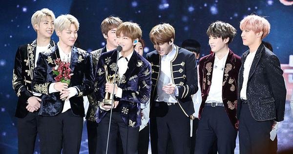 BTS's $1-million donation to Black Lives Matter was an outlier in the K-pop industry