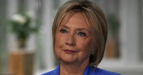 Watch: Hillary Clinton said Bill Clinton's affair with Monica Lewinsky was not an abuse of power