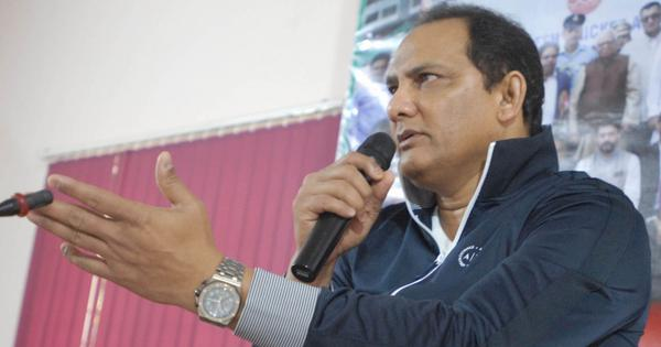 Former India captain Azharuddin refiles nomination for Hyderabad Cricket Association chief's post