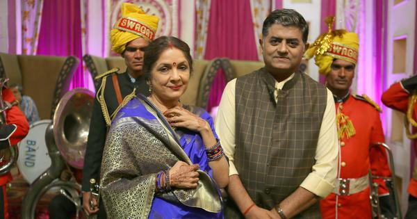 'Badhaai Ho' film review: Great expectations are partially met in comedy about pregnancy