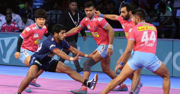 Pro Kabaddi 2019: Jaipur Pink Panthers look at past to prepare for future