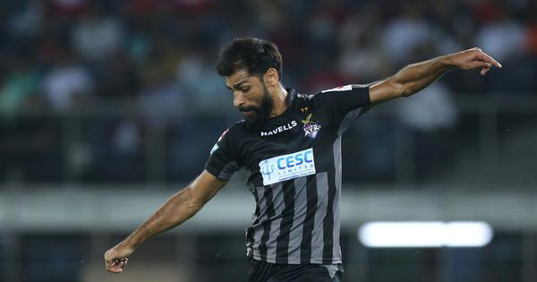 Off the mark: ATK defeat Delhi Dynamos 2-1 to earn vital away win in the Indian Super League