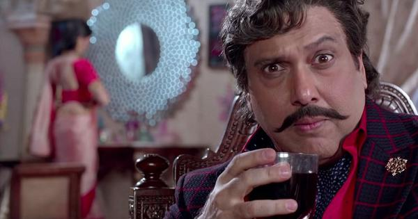 'Rangeela Raja' trailer: Govinda plays sinner and saint in Pahlaj Nihalani production