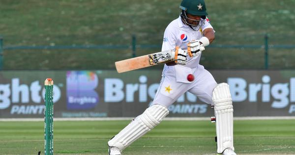 Daunting task ahead for Aussies as Pakistan push for victory in Abu Dhabi after Babar Azam's 99