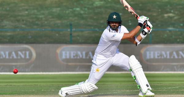 'My son's going to speak about it for a long time': Azhar Ali says bizarre run-out was his own doing