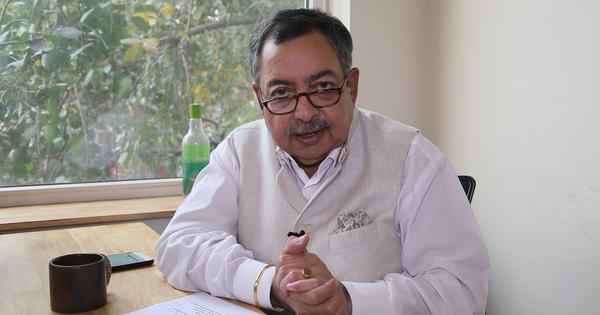 'Male and on the lookout': A journalist remembers Vinod Dua and entitled Indian men in the 1980s