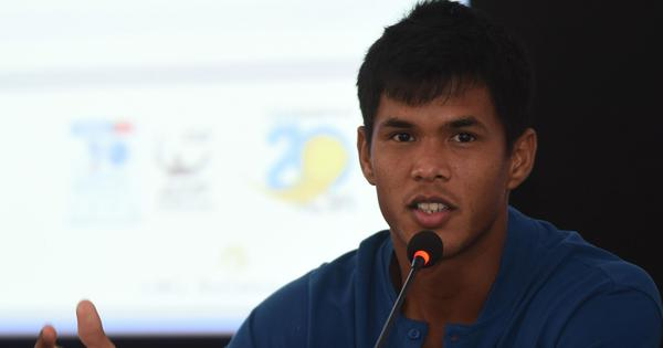 Watch: Tennis star Somdev Devvarman on police brutality in India, racism and more