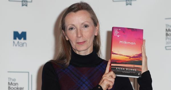 Man Booker Prize 2018: Anna Burns wins for 'Milkman', but big publishers are the real victors