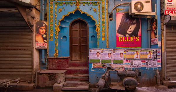 Photos: Old Delhi's architectural heritage has been disfigured by time and modernity