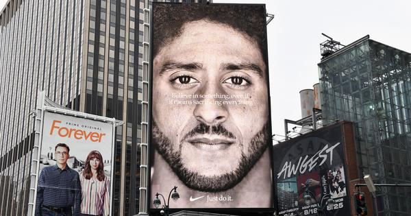 Colin Kaepernick reaches confidential settlement with NFL over collusion grievance