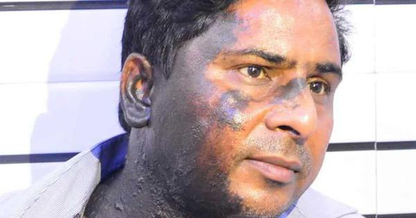 Uttar Pradesh: Poet attacked after he confronted men who allegedly harassed a girl