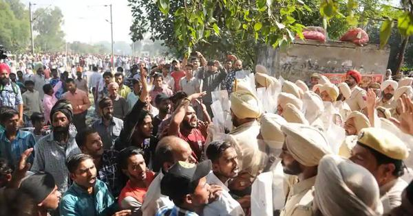 The big news: Protestors clash with police at Amritsar train accident site, and 9 other top stories