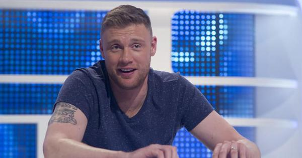 Andrew Flintoff to co-host BBC show Top Gear with English comedian Paddy McGuinness