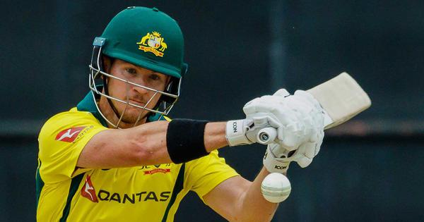 D'Arcy Short's 53-ball 68 helps Australia beat UAE by seven wickets in a one-off T20I