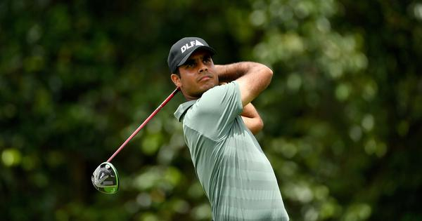 Break due to Covid-19 helped me reassess my game and mental state, says golfer Shubhankar Sharma