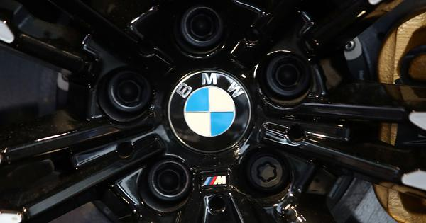 BMW to recall more than 1 million diesel cars globally over fire hazard
