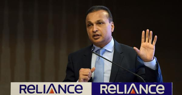 Reliance Group files Rs 7,000-crore defamation suit against 'The Citizen' over Rafale deal coverage