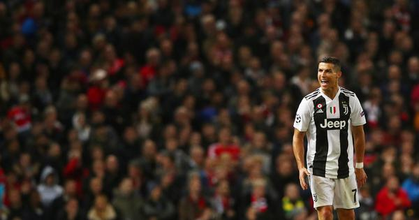 Ronaldo's supporting role, pressure back on Mourinho: Talking points from Man United vs Juventus