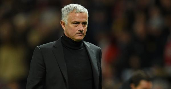 Manchester United reveal $25 million payoff for Jose Mourinho and his staff after sacking