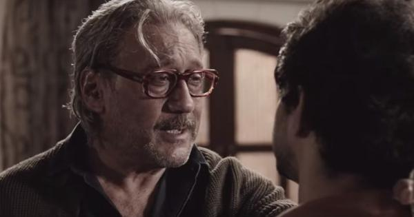 Watch: Jackie Shroff is older and wiser in short film 'The Playboy Mr. Sawhney'