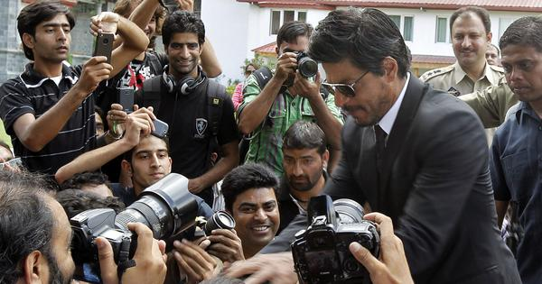 In the age of social media and relentless PR, what has changed for the Bollywood journalist?