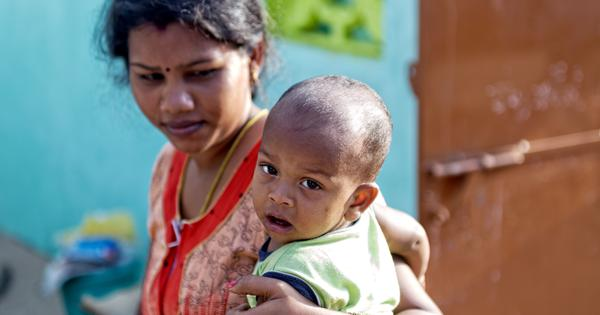 How Aadhaar is making it harder for Indian women to access their maternity benefits