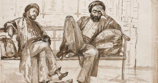 India's navratna artists understood that the 'idea of a nation isn't about pomp and glory'