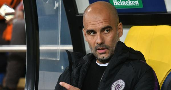 It produces fair football: Guardiola won't change his mind over VAR despite Champions League exit