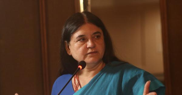 Maneka Gandhi urges Missionaries of Charity to return to central adoption system