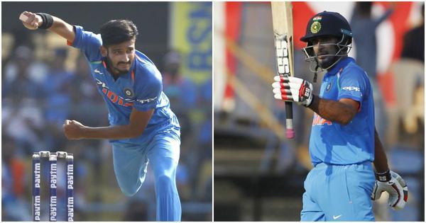 India's World Cup 2019 ladder: Jadeja, Rayudu, Khaleel gain big; wrap Bumrah up in cotton wool