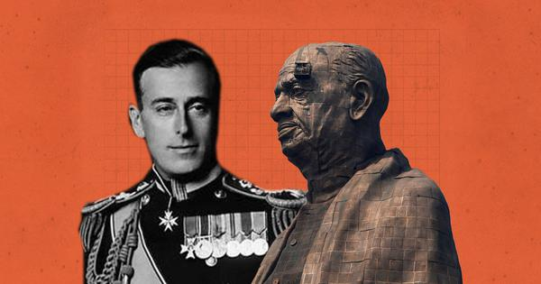 How British viceroy Mountbatten helped Vallabhbhai Patel integrate princely states into Indian Union